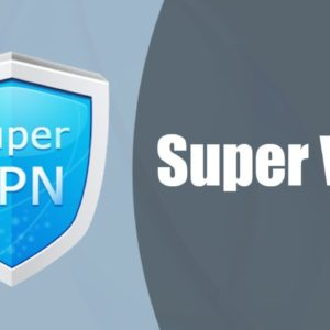 Super VPN: APK файл для Android