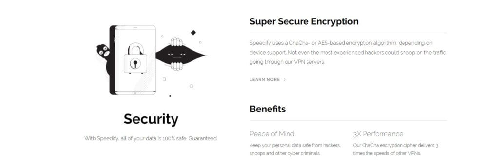 Speedify VPN на компьютер