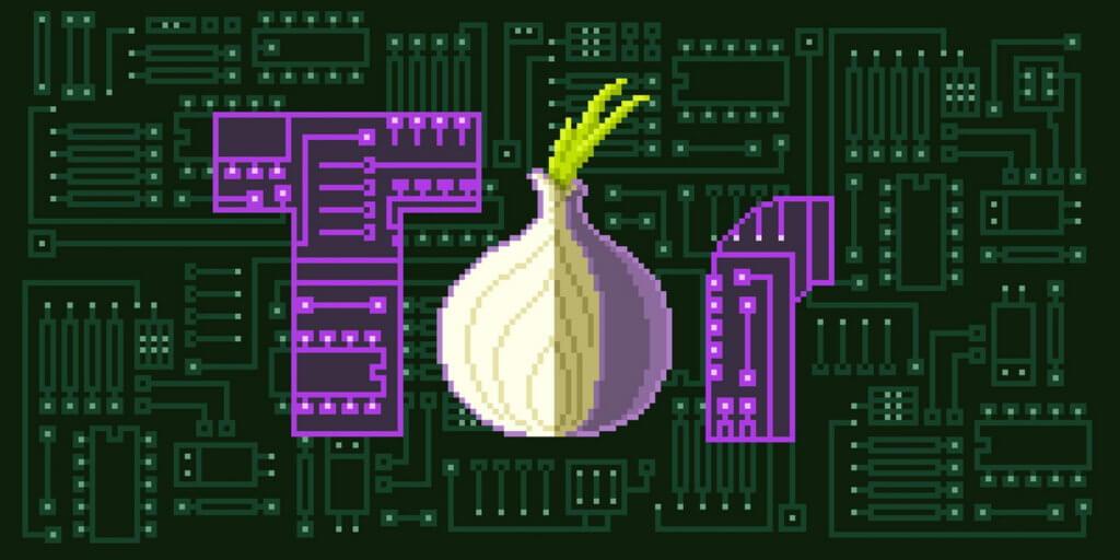 Tor VPN браузер
