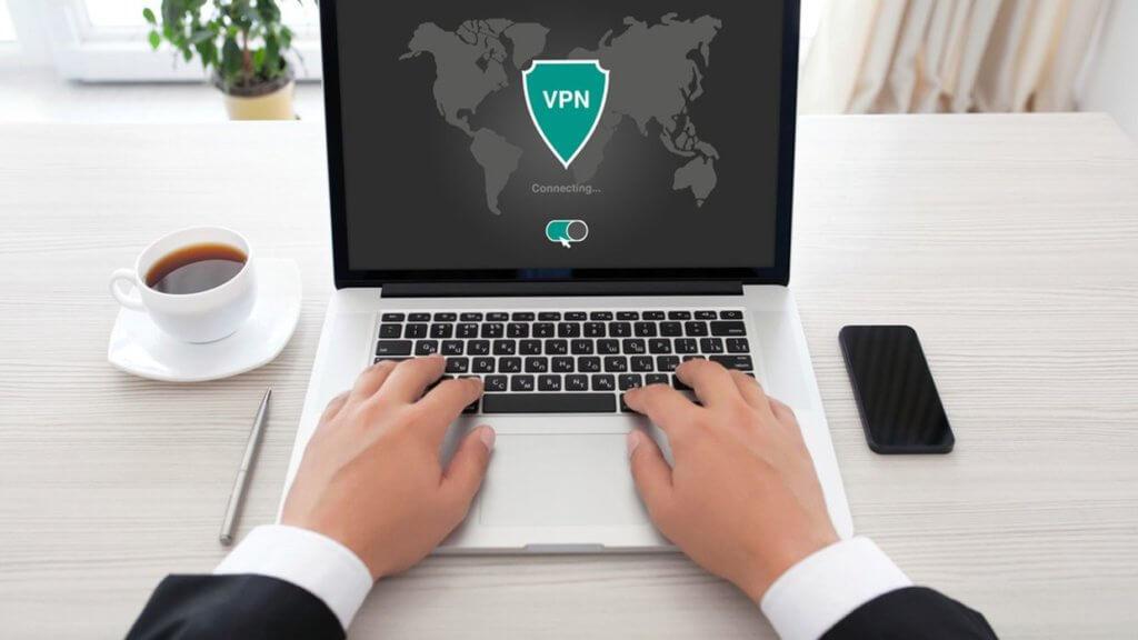 Ответственность за использование VPN