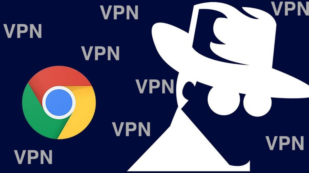 VPN для Google Chrome