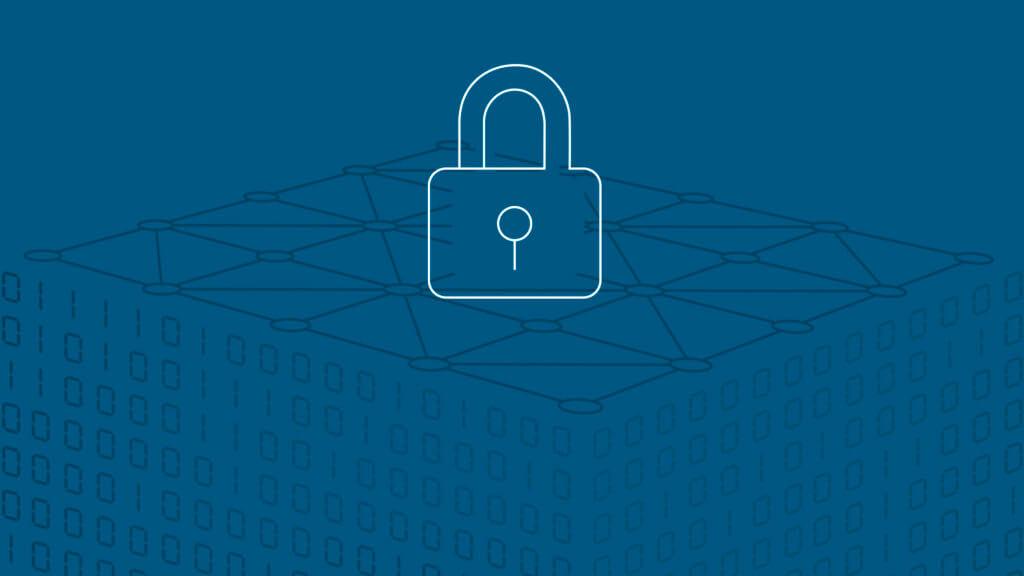 VPN защита данных